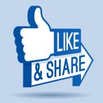 FACEBOOK-LIKE-SHARE